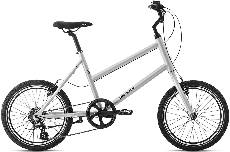 Orbea katu 30 Ciudad Cilindro de 20 pulgadas bicicleta 7 ...