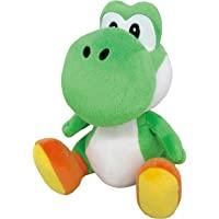 Little Buddy Green Yoshi 8 Plush