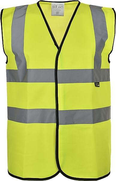 Boston Clothing - Abrigo - Hombre Amarillo amarillo S: Amazon.es: Ropa y accesorios