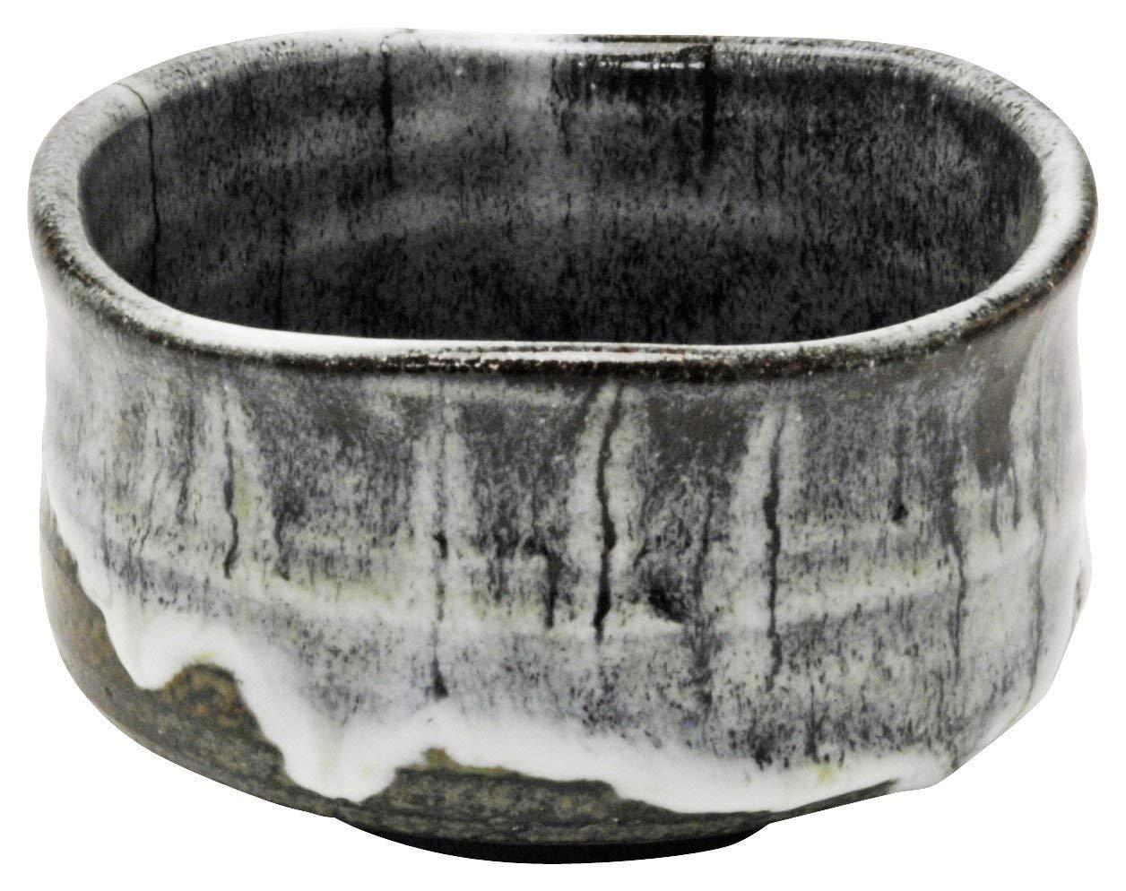 MINO Ware Matcha Bowl ancient cloud
