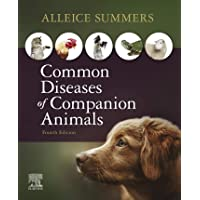 Common Diseases of Companion Animals E-Book