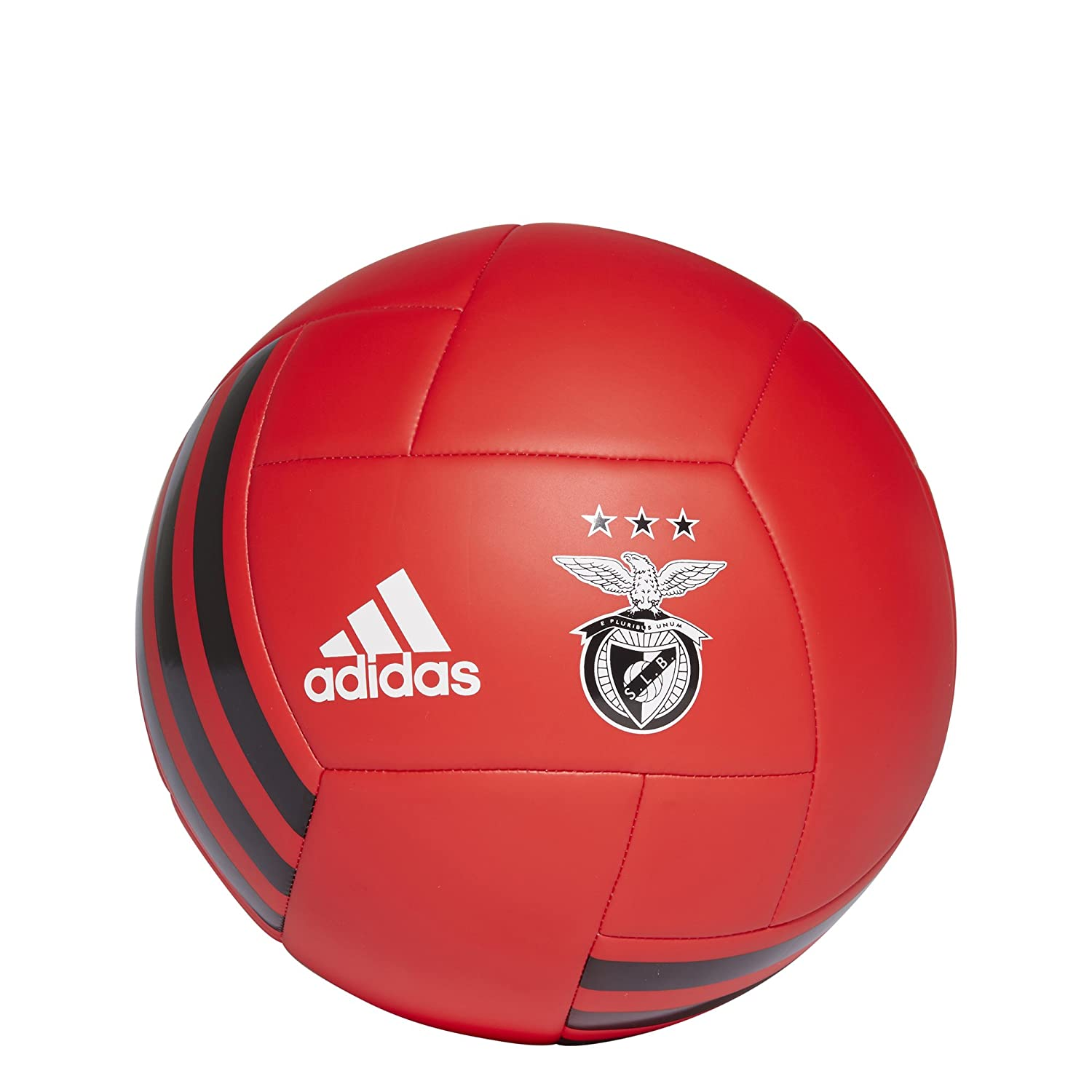 adidas 2018-2019 Benfica Supporters Football (Red) ADIL0|#adidas DT3955