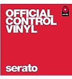 Serato: Performance Series Control Vinyl 2LP - Red