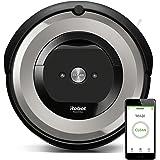 IRobot (高清洁性能, 无堆积和带有 Dirt Detect, 清洁所有硬地板