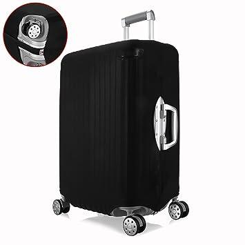 Amazon.com: Baisidai - Maleta elástica para equipaje de ...