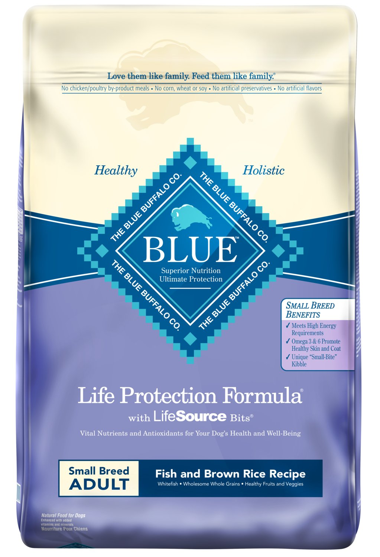 Blue Buffalo Life Protection Formula 15 lb. bag 800188