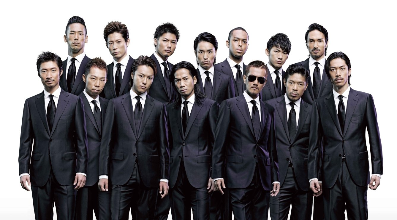Image result for Exile (Japanese band)