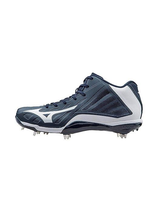 Men's Heist IQ MID Baseball Shoe