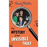The Mystery of the Invisible Thief (English Edition)