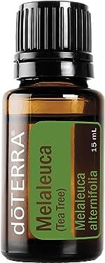 doTERRA - Melaleuca (Tea Tree) Essential Oil - 15 mL