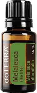doTERRA, Tea Tree, Melaleuca alternifolia, Pure Essential Oil, 15ml