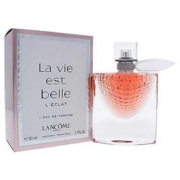 ba5775e1d74 Buy Lancome La Vie Est Belle L'Eclat L'Eau De Parfum Spray For Women, 50 Ml/1.7  Oz Online at Low Prices in India - Amazon.in