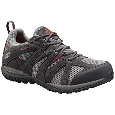 Columbia Damen Grand Canyon Outdry Trekking-& Wanderhalbschuhe, Multicolor (Mud/Cornstalk), 41.5 EU