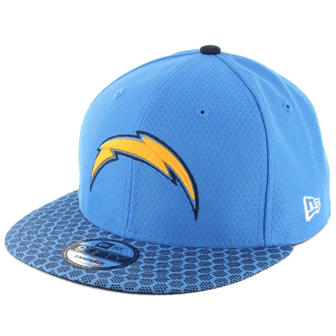 Amazon.com   New Era 950 Los Angeles Chargers Onfield 2017
