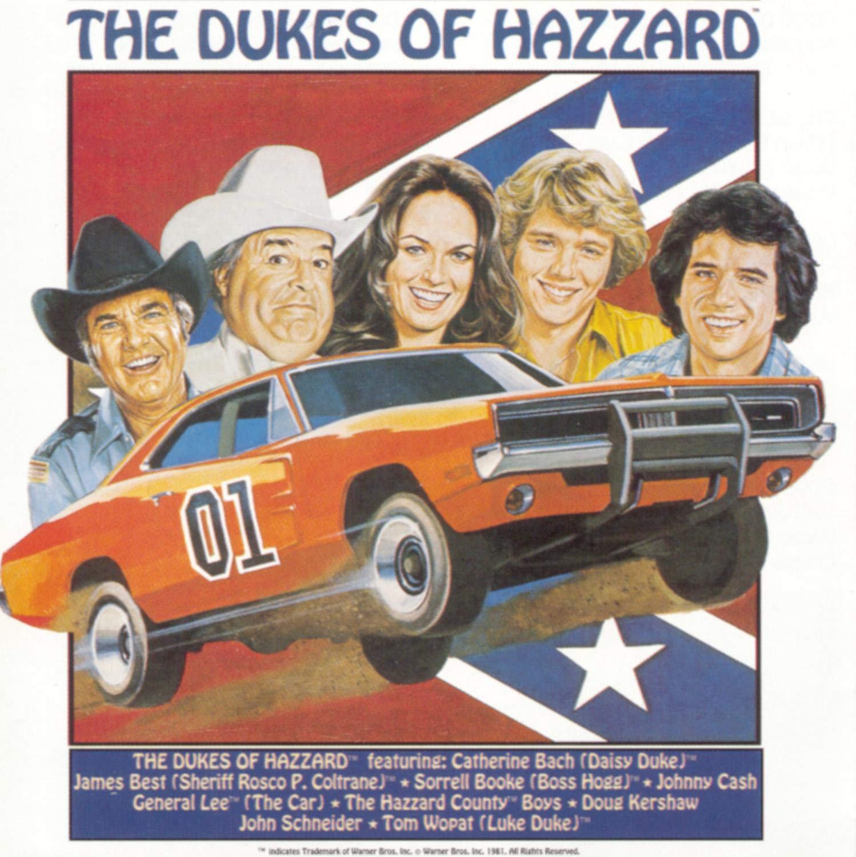 Image result for dukes of hazzard