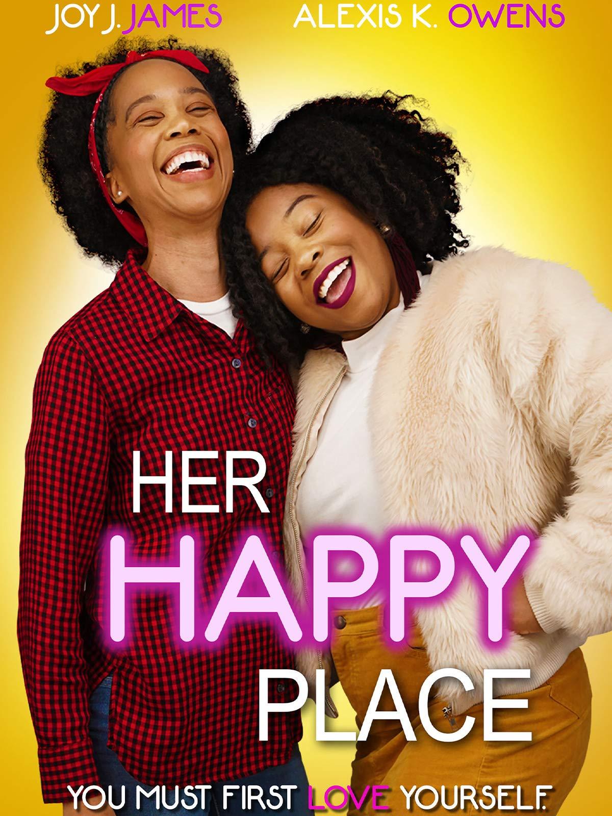 Her Happy Place on Amazon Prime Video UK