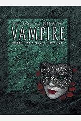 Mind's Eye Theatre: Vampire The Masquerade Hardcover