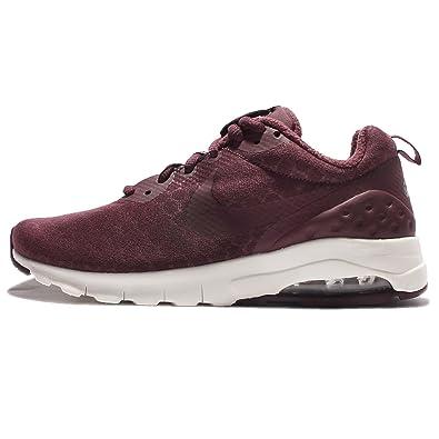 official photos 4504c 04e7b Amazon.com   Nike Women s Wmns Air Max Motion LW SE, NIGHT MAROON NIGHT  MAROON, 8.5 US   Fashion Sneakers