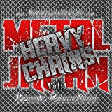 METAL JAPAN HEAVY CHAINS Vol.1 Female Co...