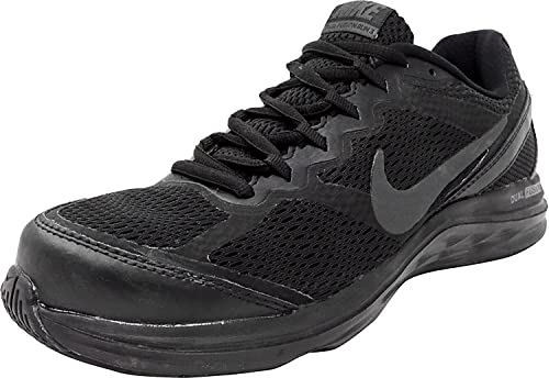 Nike Dual Fusion Run 3 Womens Running Shoes (7.5 B(M) US,