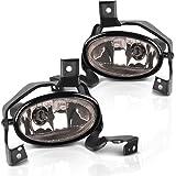 10 11 For Honda CRV Fog Lights