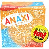 Anaxi - A Fun and Suprising Word Connecting Card Game  - By Funnybone Toys