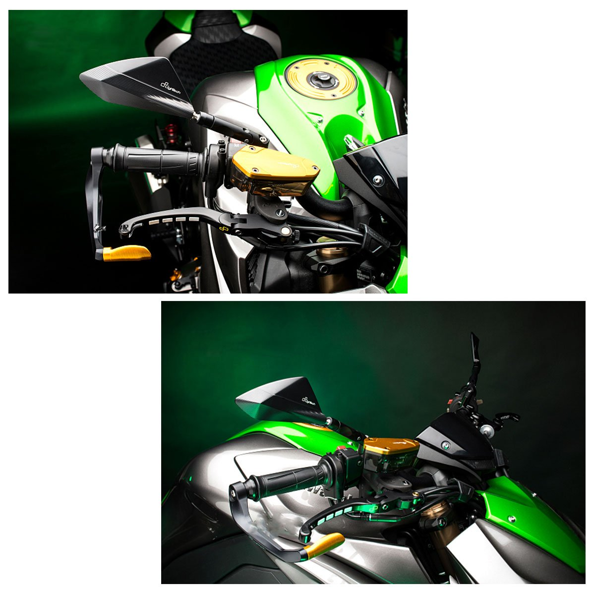 gazechimp 2x Contattore Rel/è Solenoide di Investimento 500 A UV//ATV Argano 12 V DC