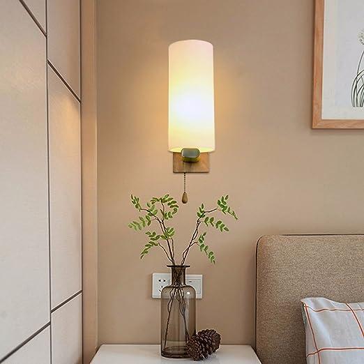 Amazon.com: Avanthika E27 - Lámpara de pared con forma de ...