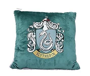 Primark Harry Potter - Cojín de terciopelo de 45 x 45 cm ...