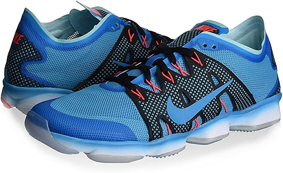 a228cbbbf68ad Amazon.com  NIKE Women s WMNS Air Zoom Fit Agility 2