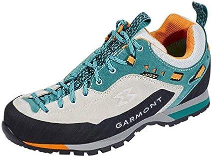 Amazon.com  Garmont Women s Dragontail LT GTX Climbing Shoe for ... 254fb650d90