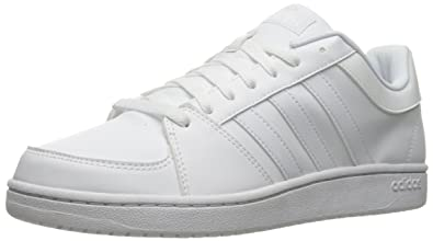 3070e3c97f5 adidas Men s Hoops VS Fashion Sneaker White