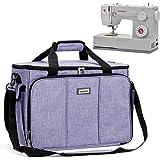 Amazon.com: Brother 5300 universal Máquina de coser Carrying ...