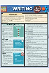 Writing Tips & Tricks (Quick Study Academic) Kindle Edition