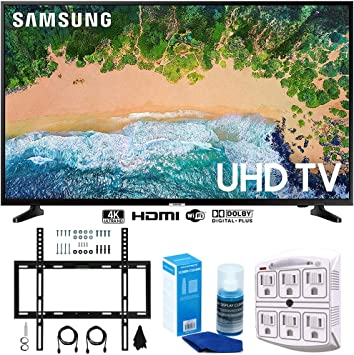 Samsung UN55NU6900 55