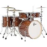 Gretsch Drums Catalina Maple CM1-1414F-WG Drum Set Floor Tom Walnut Glaze