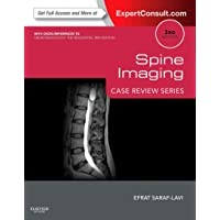 Spine Imaging: Case Review Series: Expert Consult - Online and Print