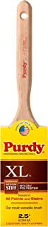 product image for Purdy 144064325 XL Series Bow Flat Sash Paint Brush, 2-1/2 inch