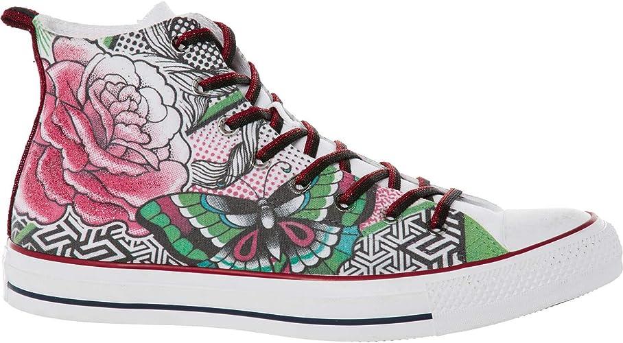 Converse Limited Edition Multicolor