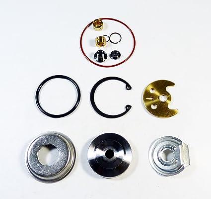 Turbo Repair Kit 49131-07005 49131-07030 NEW For BMW 335i 135i 535i Volvo