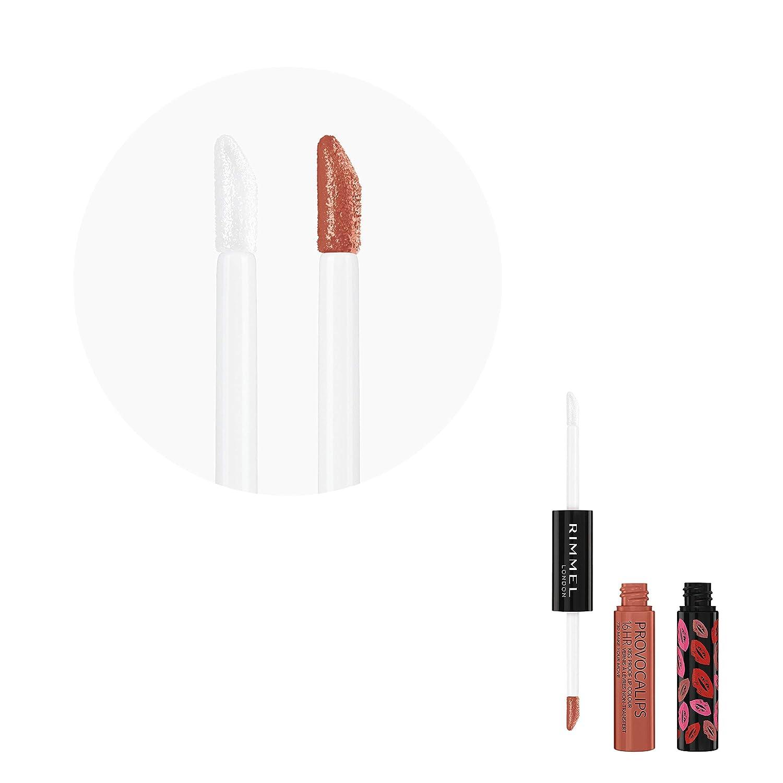 Rimmel London Lippenstifte 250 Ml Make Your Move Amazon De Beauty