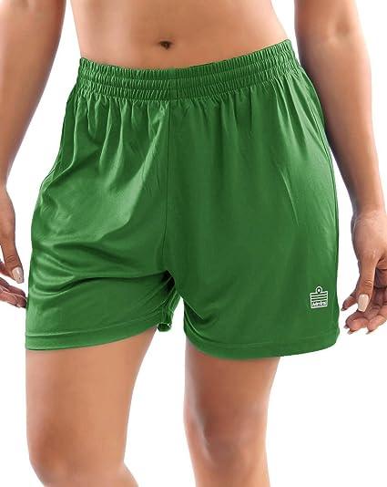 e414610dd Amazon.com   Admiral Women s Club Soccer Shorts   Sports   Outdoors