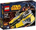 Lego Star Wars 75038 - Jedi Interceptor