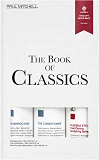 product image for Paul Mitchell The Book Of Classic Holiday Gift Set