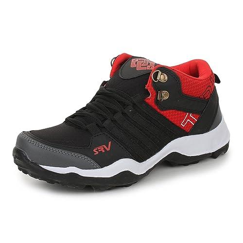 TRASE SRV Mirage Kids/Boys Sports Running Shoe