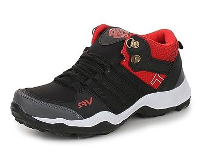 def6afc6bcad4 TRASE SRV Mirage Kids & Boys Sports Running Shoe