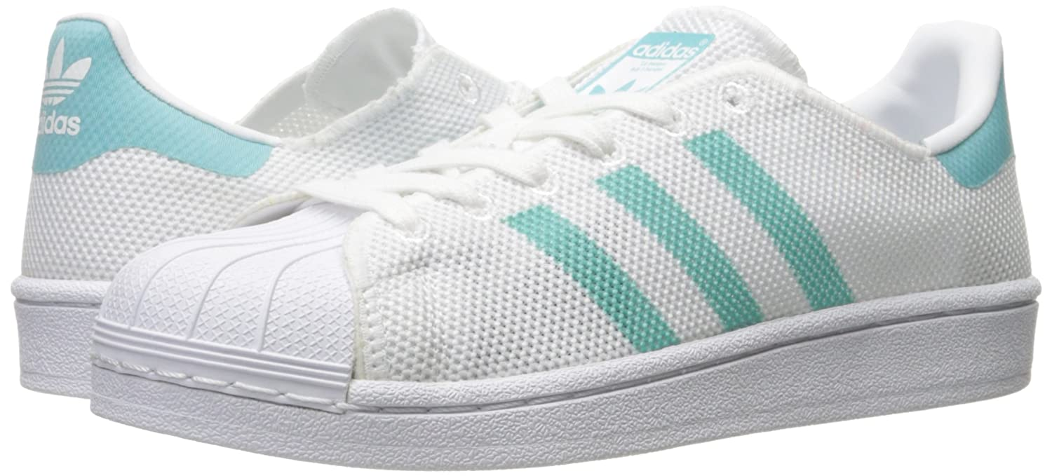 Adidas-Superstar-Women-039-s-Fashion-Casual-Sneakers-Athletic-Shoes-Originals thumbnail 23