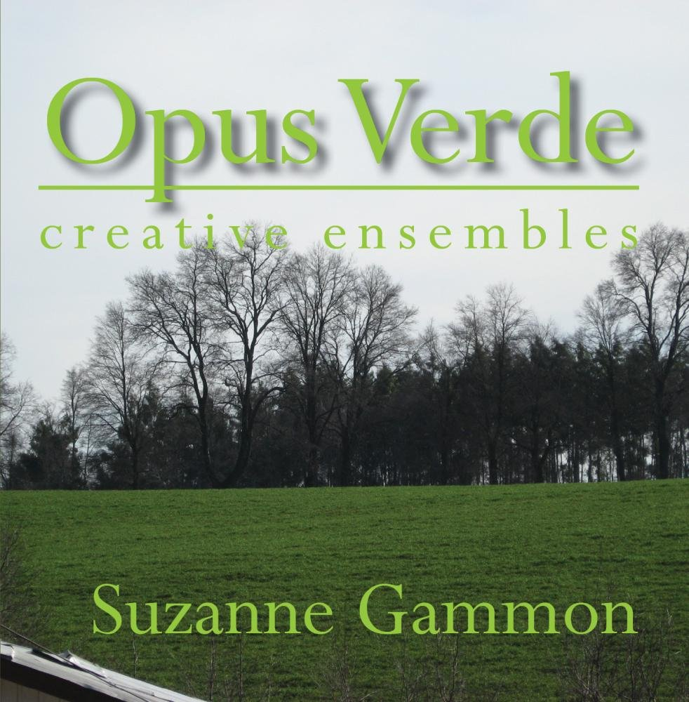Opus Verde by none