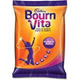 Bournvita Pro-Health Chocolate Drink Pouch - 75 g