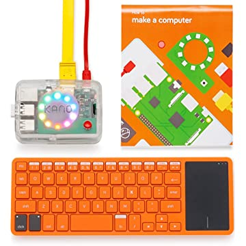 mini Kano Computer Kit